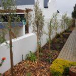 LANDSC1 Landscaping