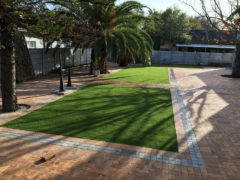 Landscaping: Nerina Westridge