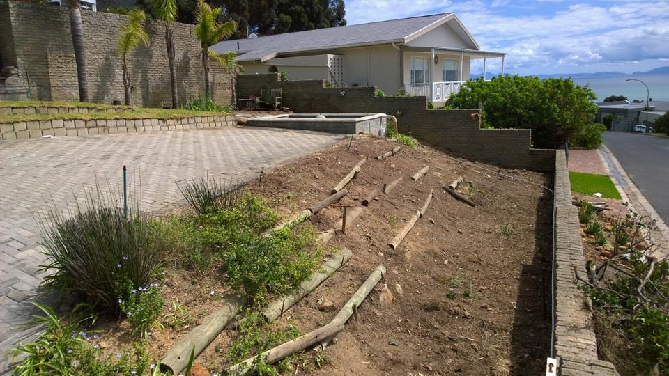 landscaping ryger gordon s bay prestige landscaping construction